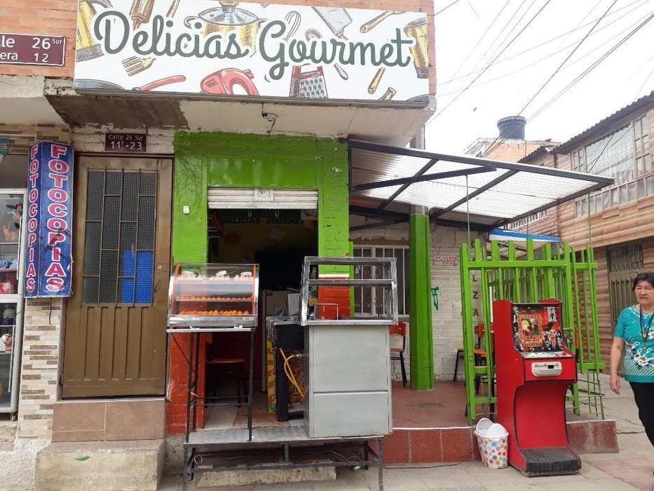 Se Vende <strong>negocio</strong> de Empanadas Y Arepas