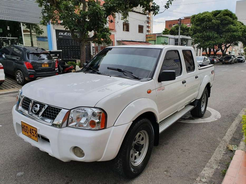 <strong>nissan</strong> Frontier 2013 - 117000 km