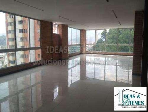 Oficina en Arriendo Medellín Sector San Julian: Código 835541