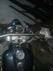 Zanela Custom 150