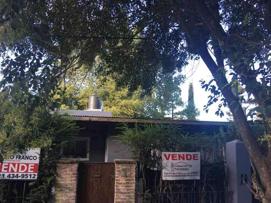Casa en alquiler en City Bell