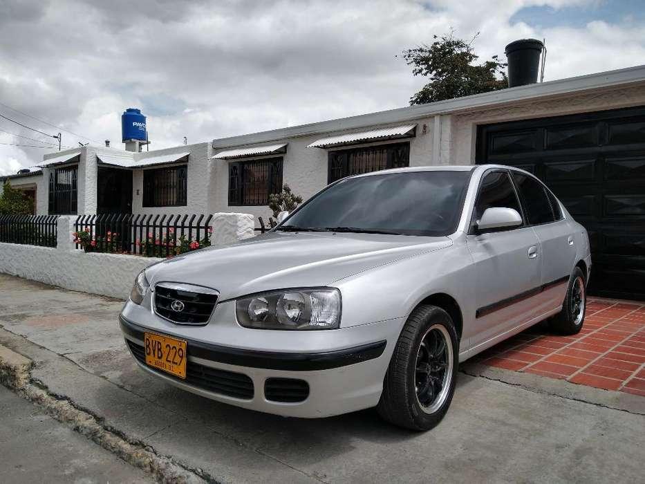 Hyundai Elantra 2001 - 171000 km