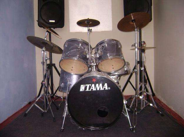 Vendo Mi Bateria Tama Swingstar