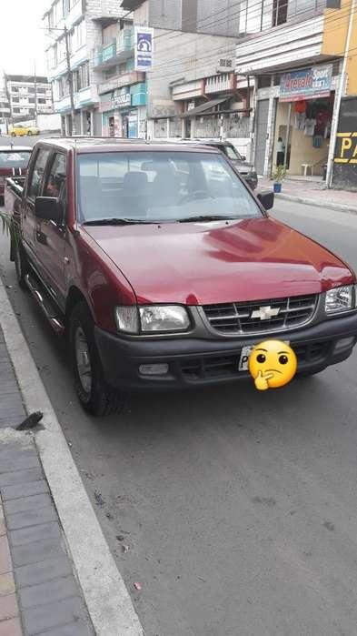 Chevrolet Luv 2003 - 300000 km
