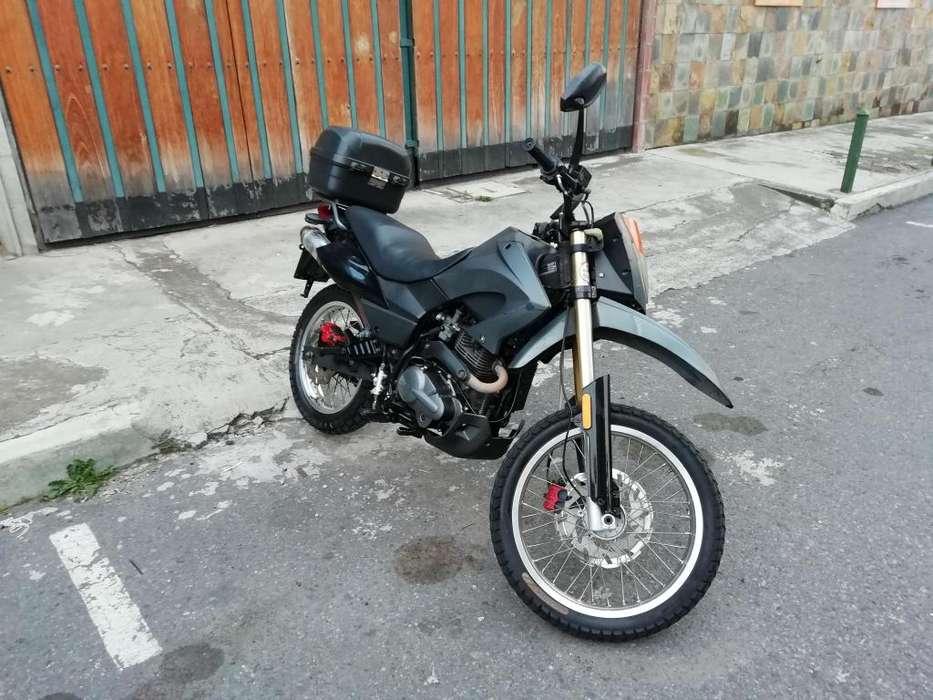 Tx Keeway 200