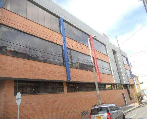 Magnificas <strong>oficina</strong>s en edificio muy bien construído con pocos años de antigüedad 57955