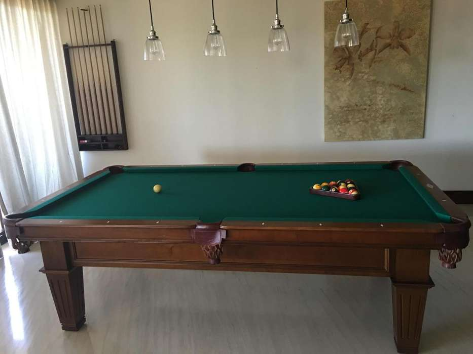 Mesa de pool - pool table for sale - BRUNSWICK