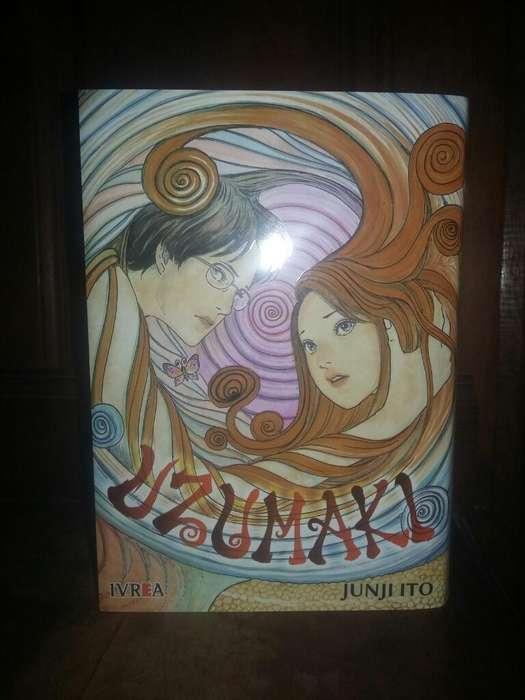 Manga Uzumaki