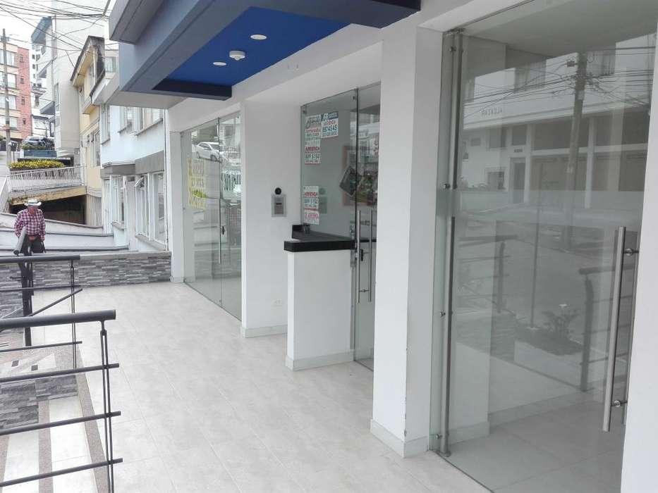Alquiler Apartaestudio en Guayacanes, Manizales - wasi_1461748