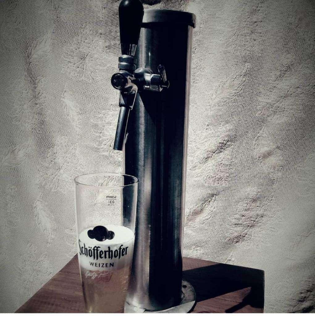 Alquiler de Choperas Cerveza Fernet