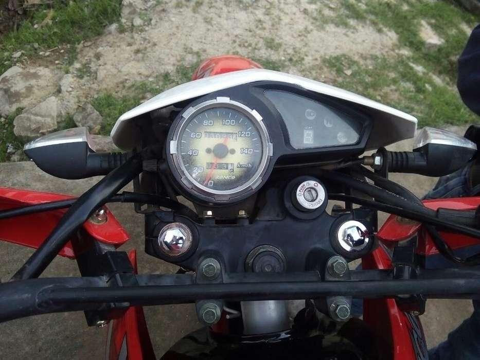 Vendo Moto Marca Ronco