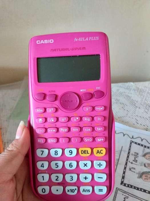 Se Vende <strong>calculadora</strong> Cientifica
