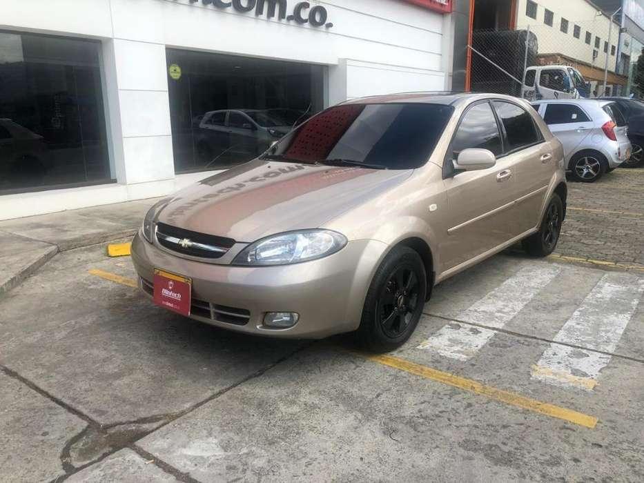 Chevrolet Optra 2007 - 166000 km