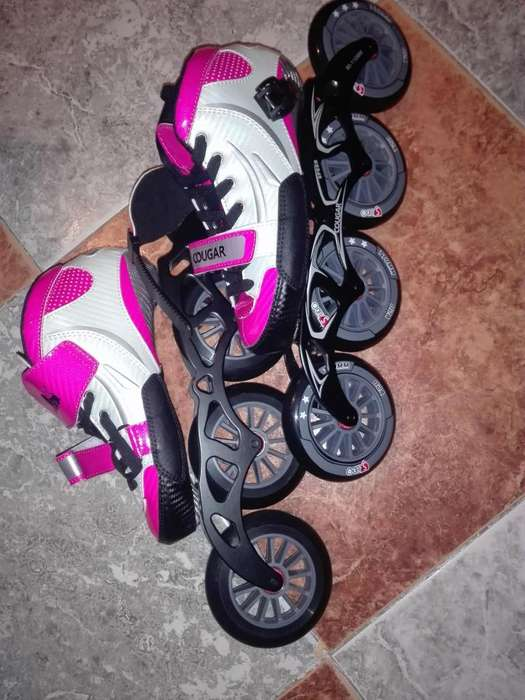 PATINES PROFESIONALES T36 37