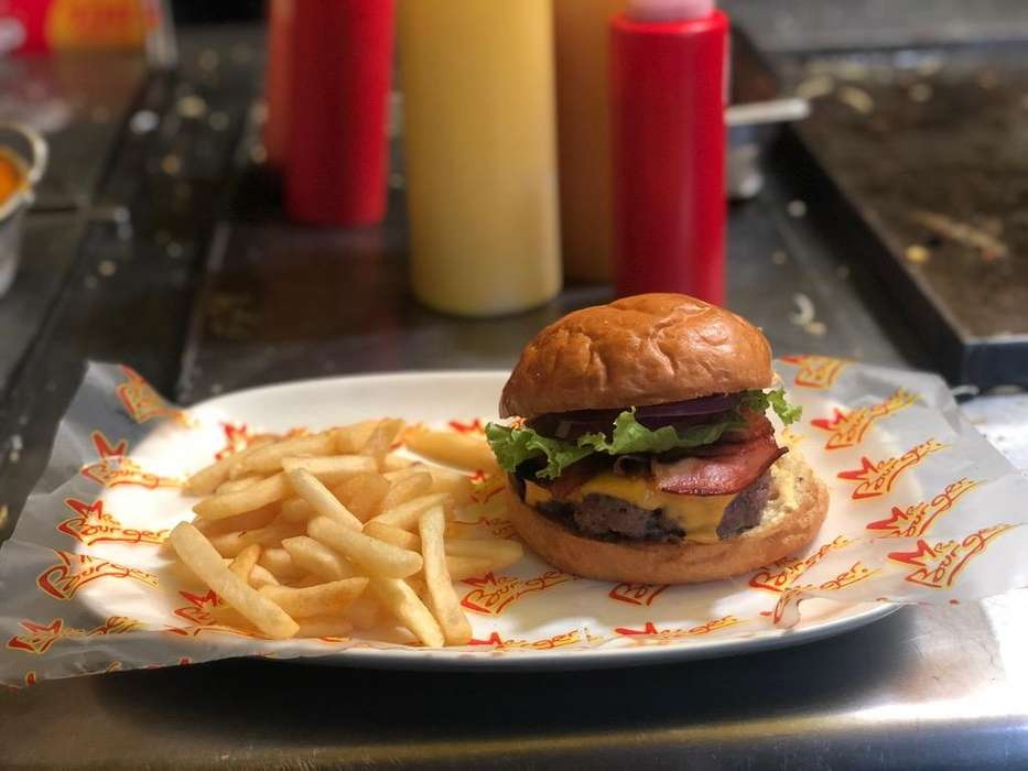 Personal experien restaurante 3218445617