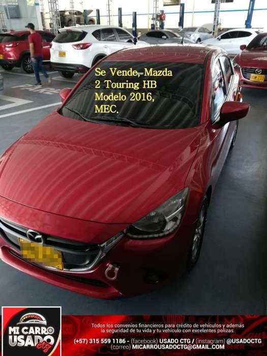 Mazda Mazda 2 2016 - 42000 km
