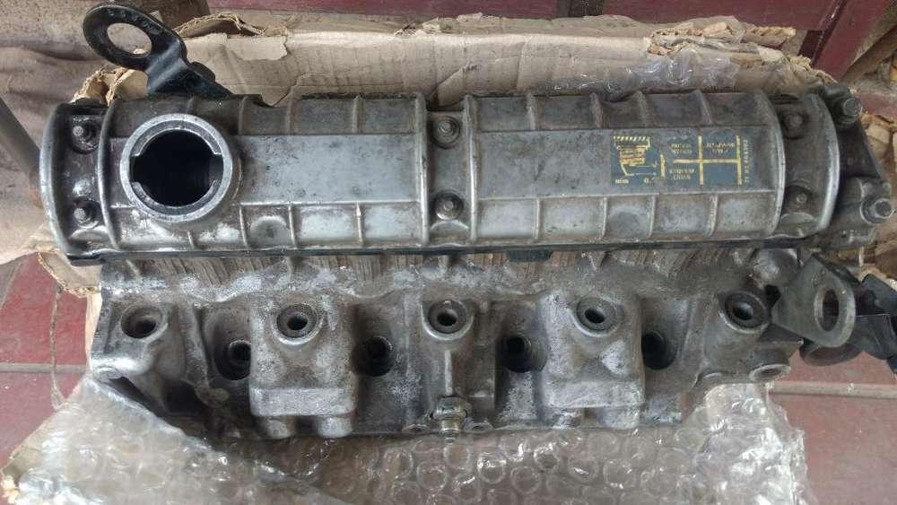 Tapa de Cilindros Renault