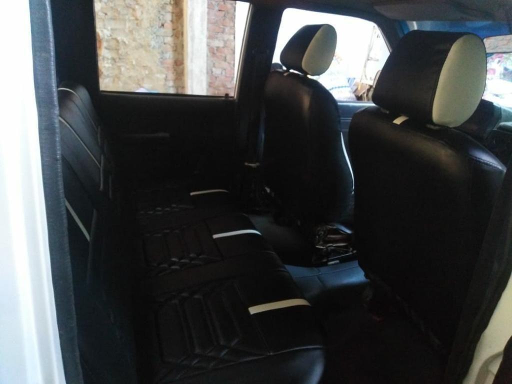 Camioneta Doble Cabina