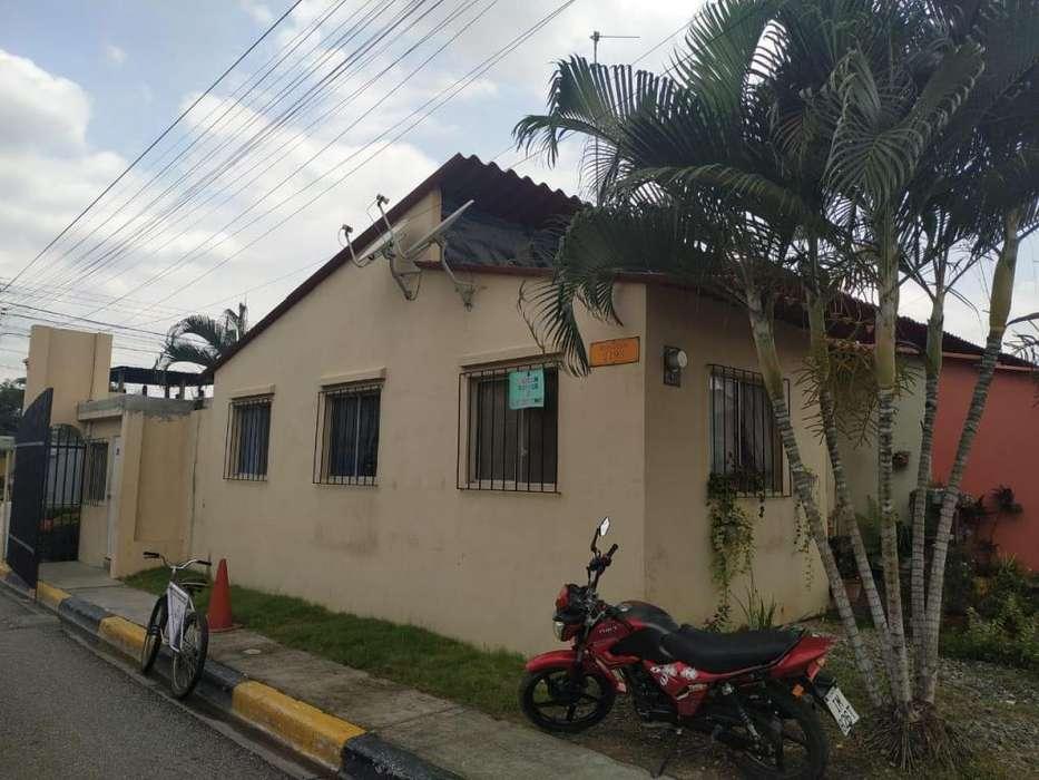 Casa en venta, Urb Villa Esapaña Málaga, Norte Guayaquil