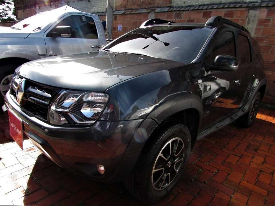 Renault Duster 2019 - 6128 km