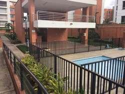 Apartamento Amoblado en Pance 4.600.000