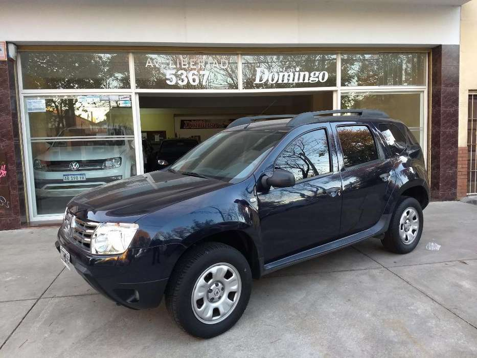Renault Duster 2014 - 39100 km