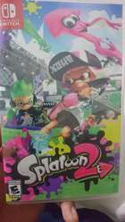 Splatoon 2splaton 2 nintendo switch