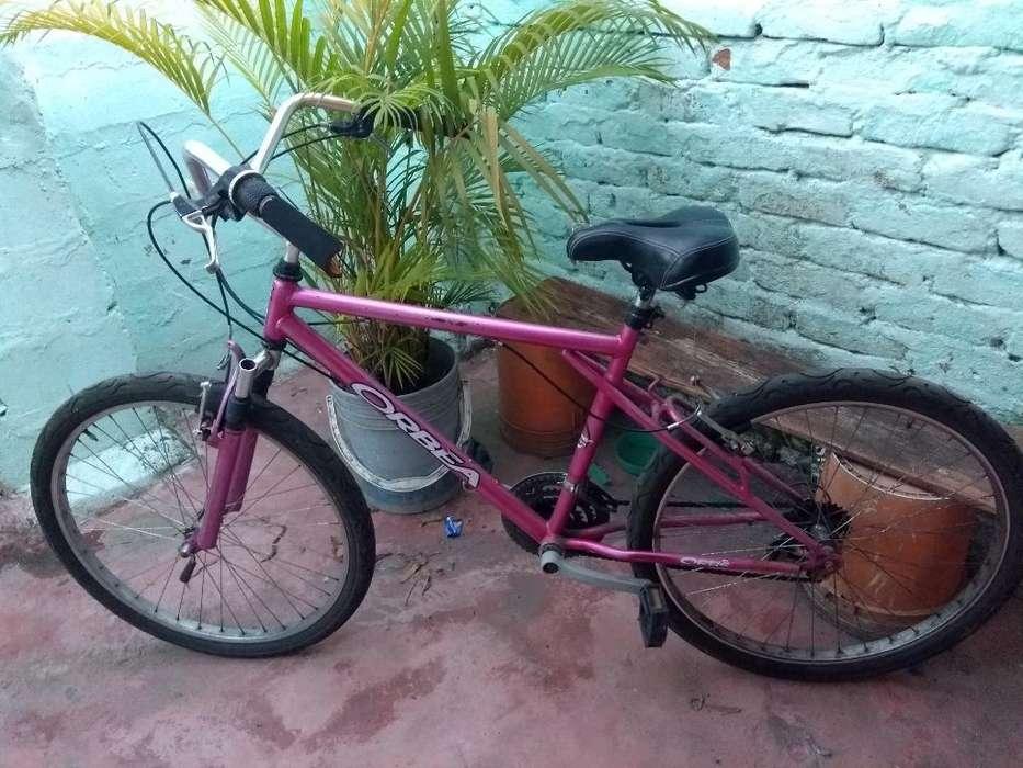 Bicicleta Playera en Buen Estado