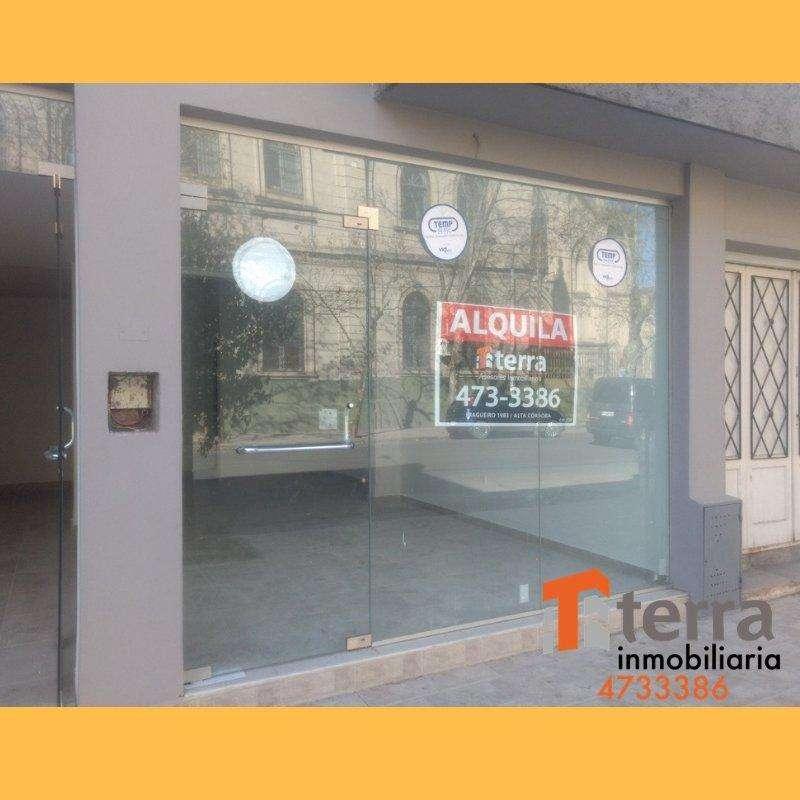 Local Comercial Alta Córdoba sobre M.Fragueiro