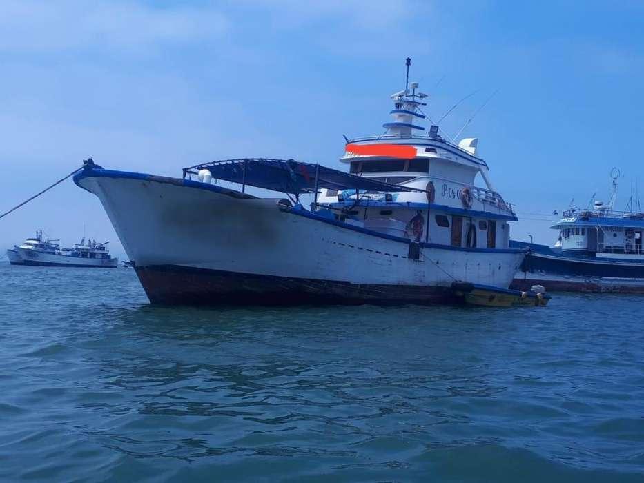 Embarcacion Long Ligth