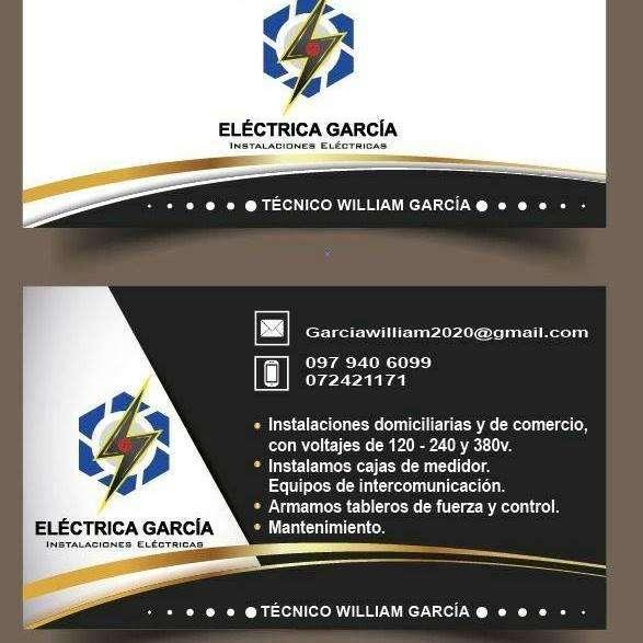 Electrica García