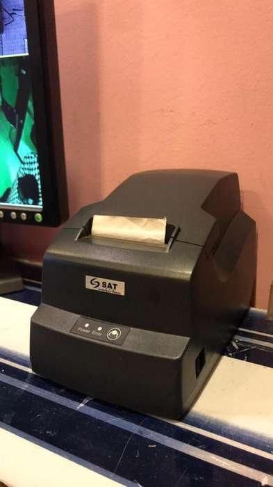 Impresora Sat Pos Termica