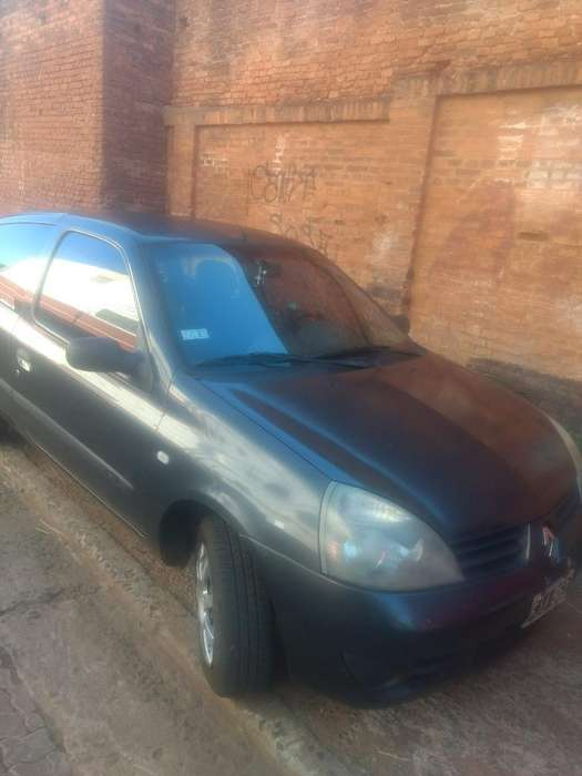 Renault Clio  2006 - 108000 km