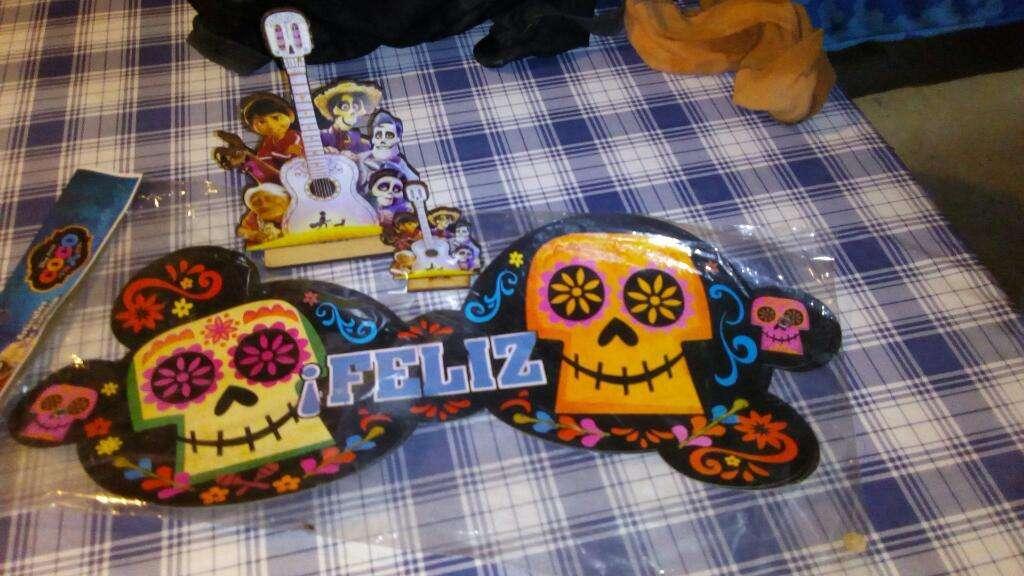 Souvenirs Coco Fibrofacil