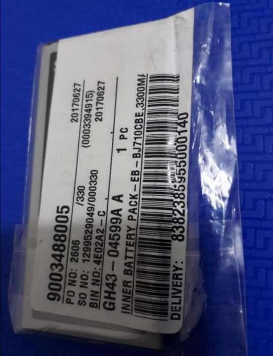 <strong>bateria</strong> Original Samsung Galaxy J7 Metal