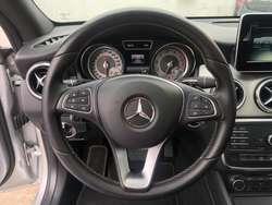 Mercedes Benz Clase CLA180 Full Equipo 1600CC 2016