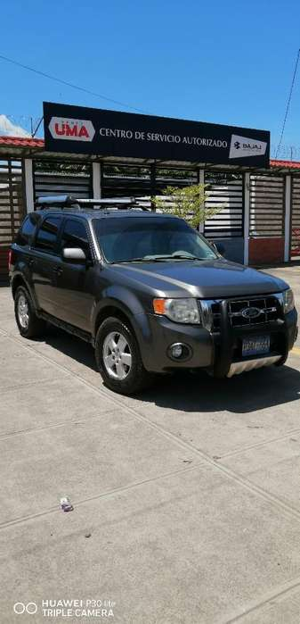 Ford Escape 2009 - 0 km