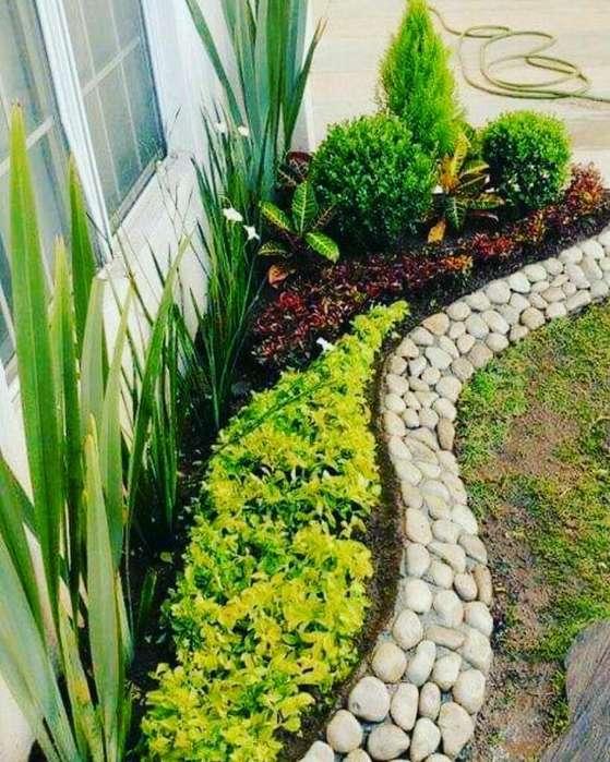 Diseño Y Mantenimiento de Areas Verdes
