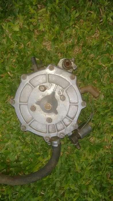 Regulador de Gas Envasado, para Vehículo