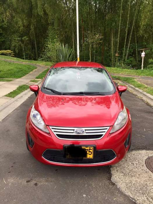 <strong>ford</strong> Fiesta  2012 - 89000 km