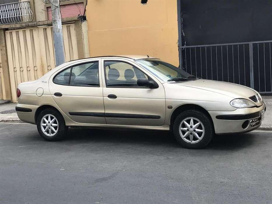Renault Otro 2004 - 169000 km