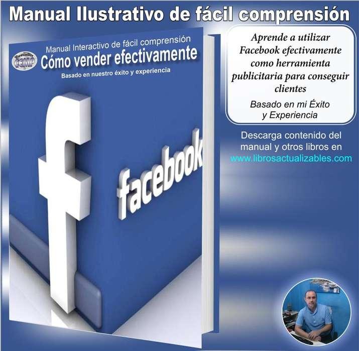 Manual cómo vender efectivamente a través de Facebook