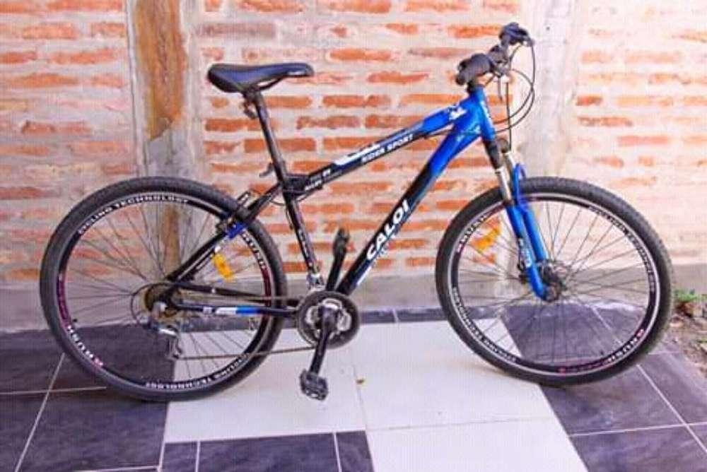 Liquido Bici Como Nueva