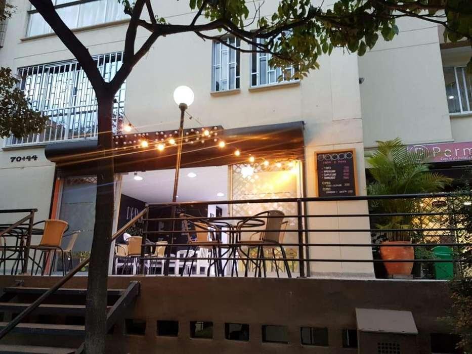 VENDO <strong>negocio</strong> CAFE (CAFETERIA) EN LAURELES