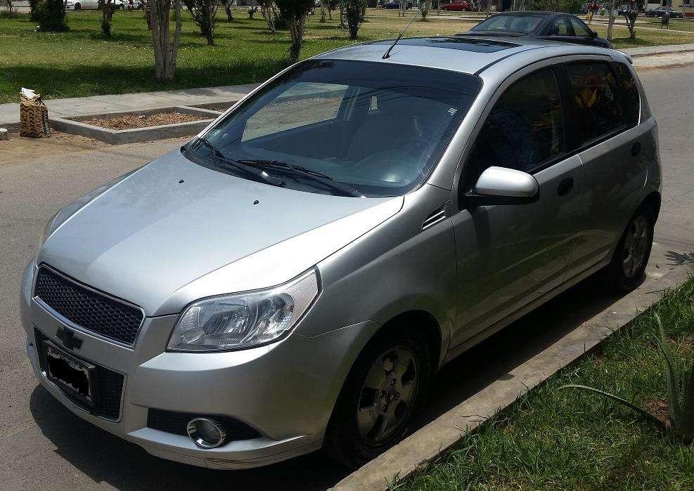 Chevrolet Aveo Hatchback 2011 - 99000 km