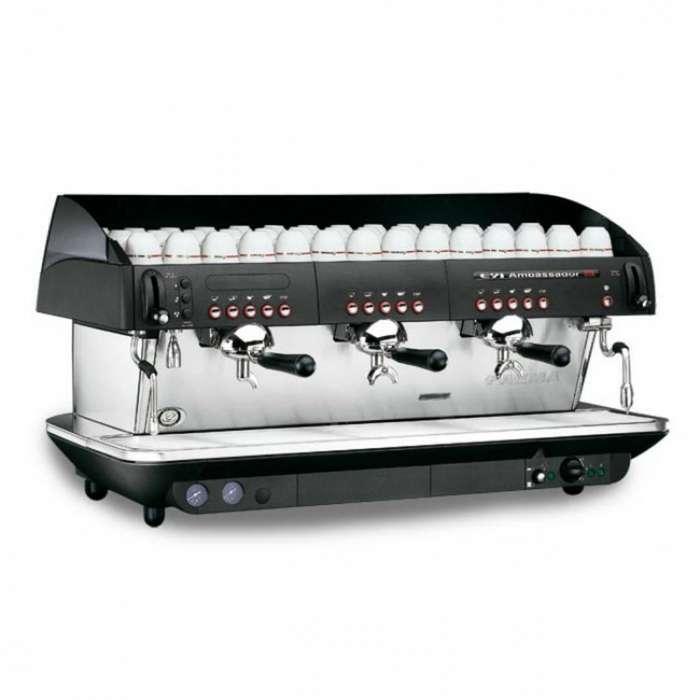 <strong>cafetera</strong> Industrial para Negocio