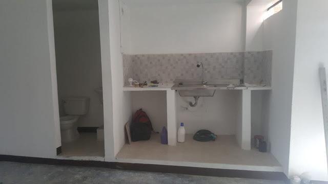 ARRIENDO DE BODEGAS EN CABAÃ?AS BELLO BELLO 387279