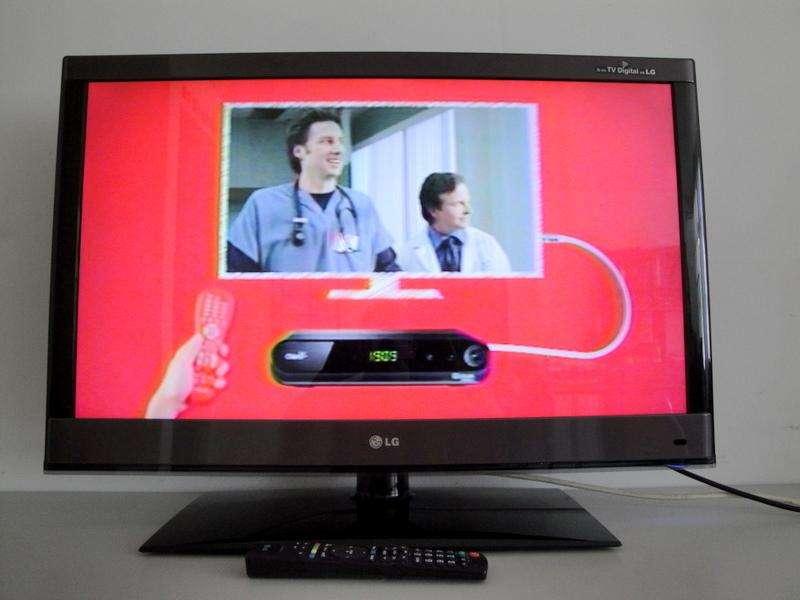 Venta TV LG 47 Pulgadas 3D