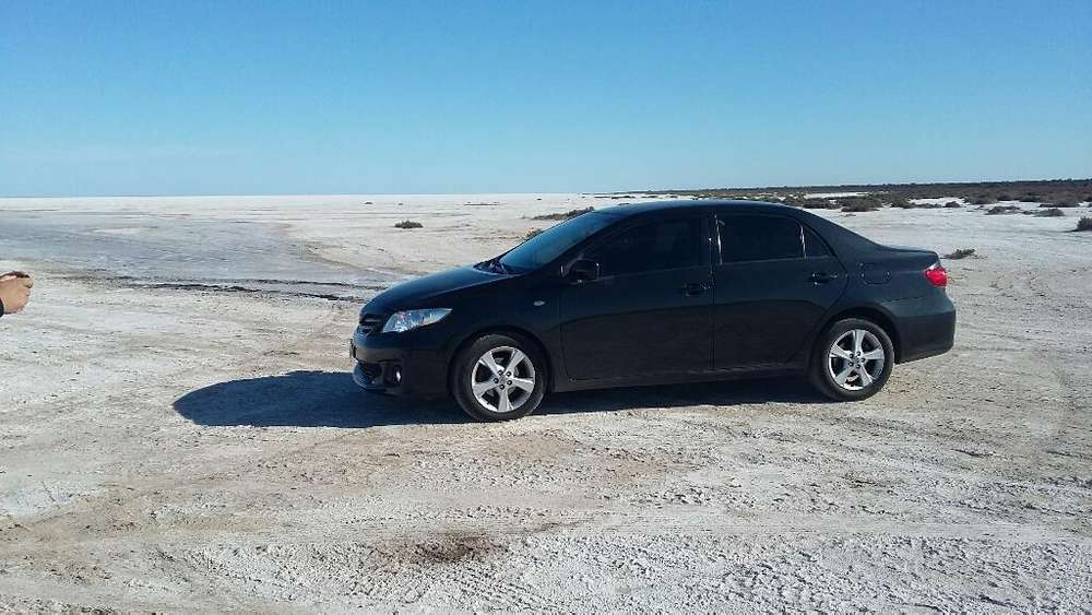 Toyota Corolla 2011 - 110000 km