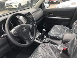 Suzuki Grand Vitara Sz 2019